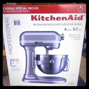 COPY - KitchenAid Stand Mixer